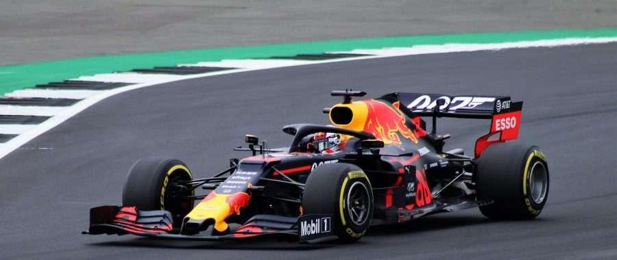 Formule 1 kalender 2021